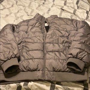 Gap Men's Warmest Jacket
